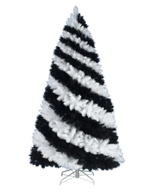 zebra-print-christmas-tree-2