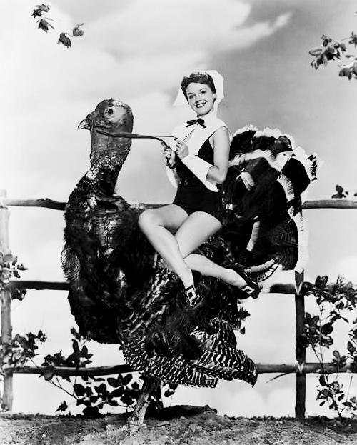 thanksgivingpinup